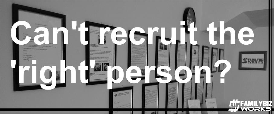 Recruitment Reality Check